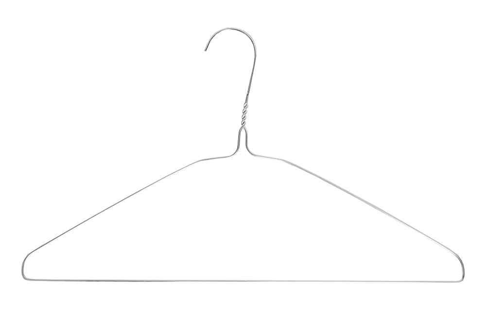 Hanger - Galvanised SUIT 16 13G (500)        3038